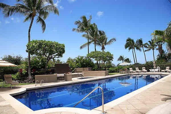 Updated 2 Bedroom Condo Walk to the Beach & Shops., vacation rental in Waikoloa