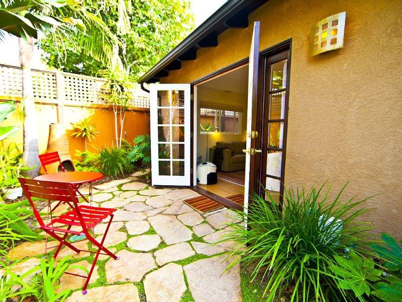 Windansea Lovely Beach Place, vacation rental in La Jolla