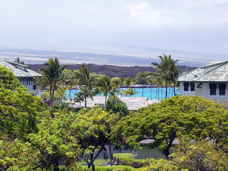 � Ocean View � Wrap-Around Lanai  � Over 100 5 Star Reviews!  �, vacation rental in Waikoloa