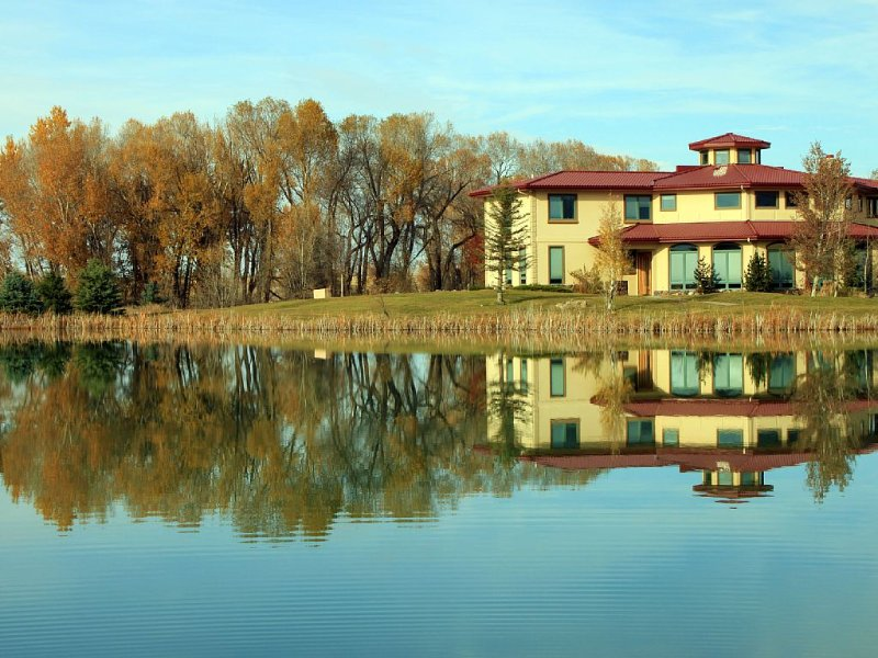 Montana Ranch on the Jefferson River!, vacation rental in Manhattan