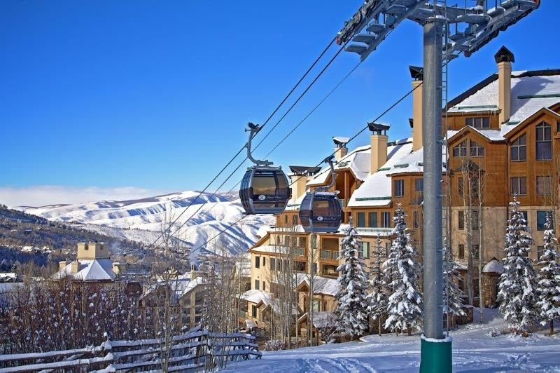 Never Walk in Ski Boots Again! BEST Location in Beaver Creek! – semesterbostad i Avon