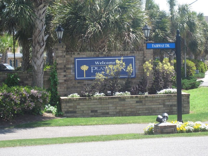 Two Bedroom Condo With Comfortable Settings!, holiday rental in Socastee