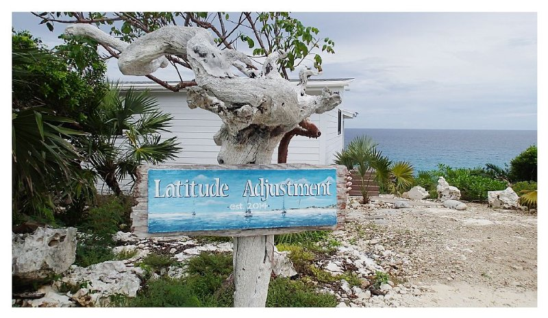 'Latitude Adjustment'