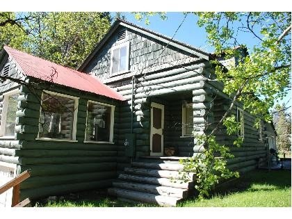 Beach Access and Quintessential McCall Cabin, vacation rental in McCall