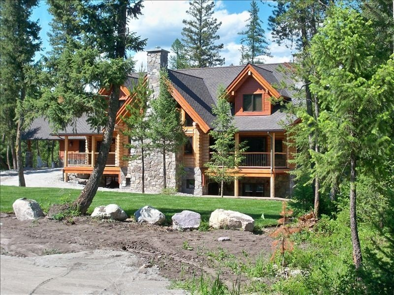 Rustic Charm-Pure Luxury,near Glacier Park & Golf, in Whitefish -Rated #1, aluguéis de temporada em Whitefish