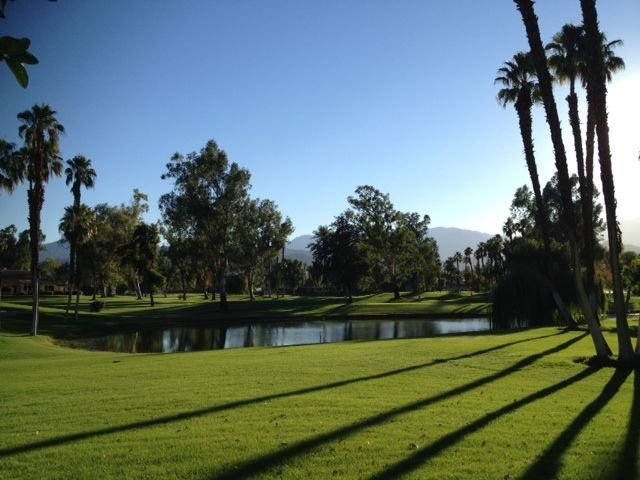 Private Desert Oasis with Great Mountain, Lake & Sunset Views, holiday rental in Rancho Mirage