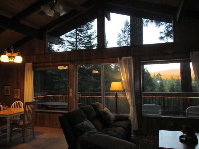 Pine Ridge Retreat, vacation rental in Cold Springs
