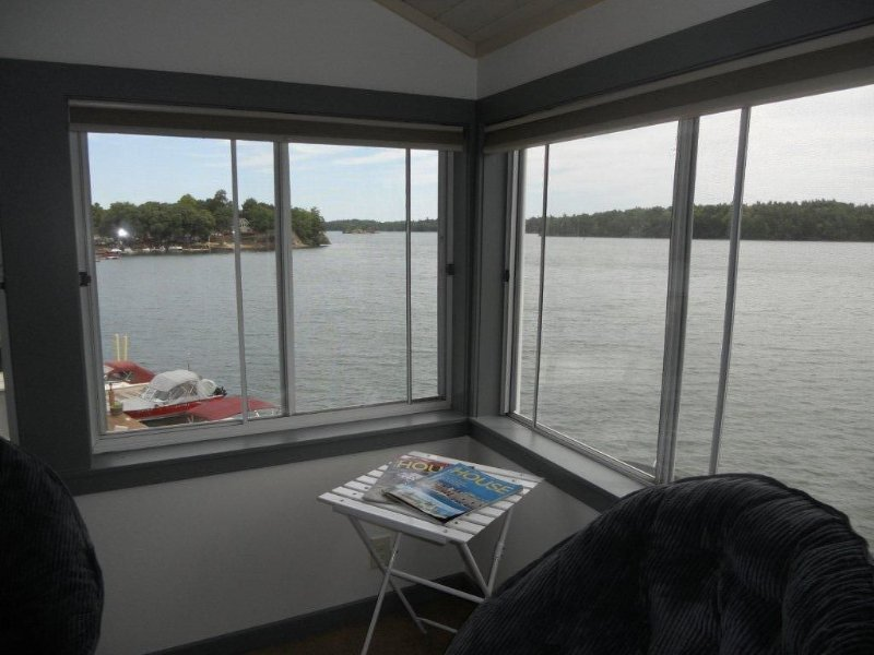 Thousand Islands New York, vacation rental in Seeley's Bay