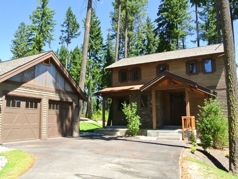 Suncadia Vacation Rental, Great Location For Family Get-Aways, casa vacanza a Cle Elum