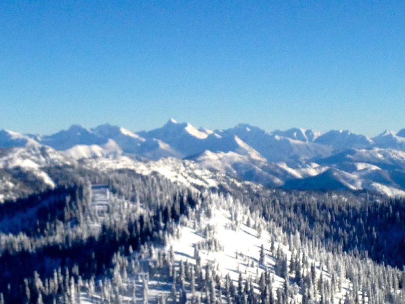 Ski-in/ Ski-out condo with easy access to Glacier Park and the surrounding area, holiday rental in Whitefish