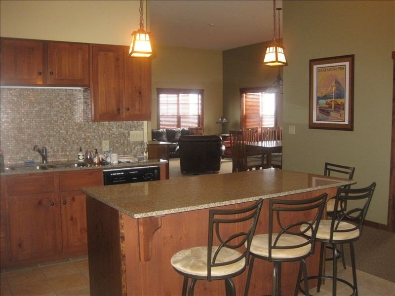 Platinum 3 Bdrm, Soaring Eagle, location de vacances à Snowshoe