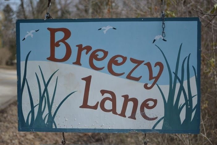BREEZY LANE-FAMILY BEACH COTTAGE, SHORT WALK TO PRIVATE LAKE MICHIGAN BEACH, holiday rental in Lakeside