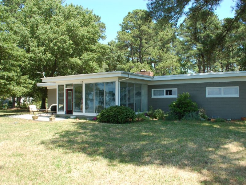 Chesapeake Bay/Rappahannock River with Private Sandy Beach and, holiday rental in Wake