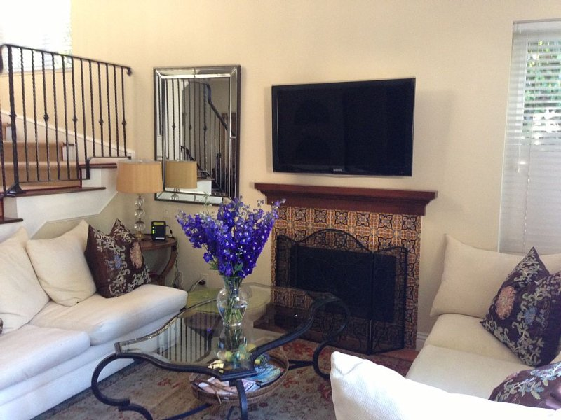 Beautiful Home in prestigious Monarch Beach gated community, holiday rental in Ladera Ranch