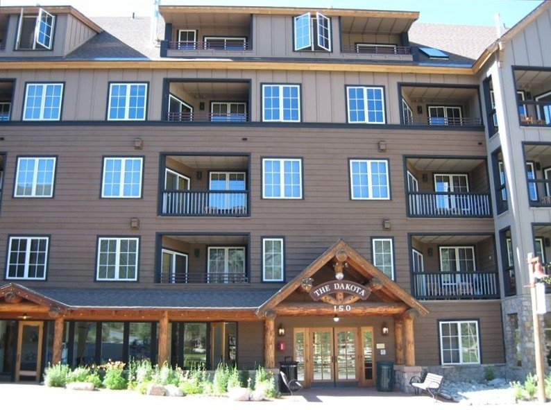 Close to lift, Keystone River Run Village, holiday rental in Dillon