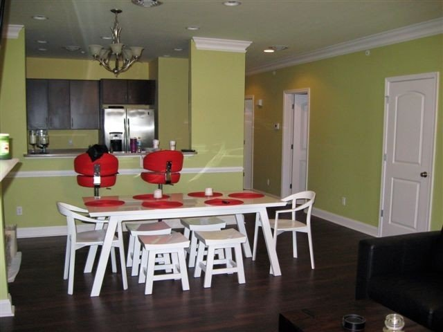 Immaculate Luxury Condominium on Nicklaus Course, vacation rental in Millsboro