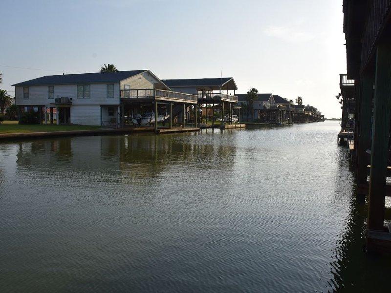 Island Life Getaway~ Bring Your Boat!, alquiler de vacaciones en Freeport
