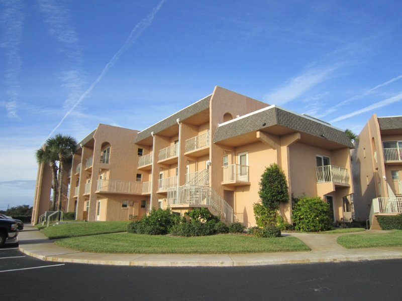 AFFORDABLE AND OCEAN VIEW! – semesterbostad i Saint Augustine
