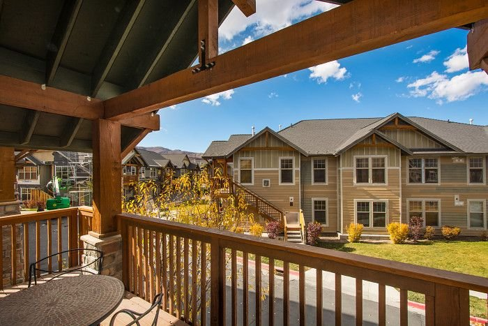 Park City Utah Year-a-Round Vacations, holiday rental in Park City