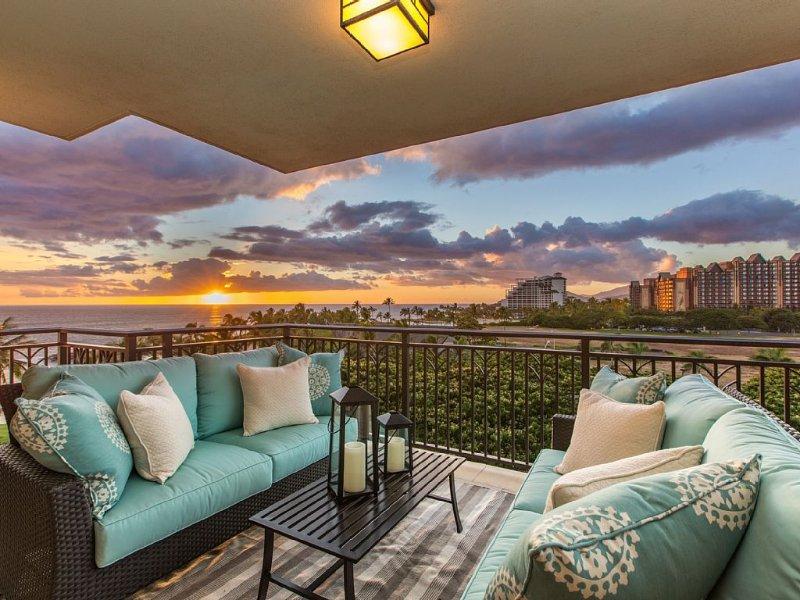 Luxury Ocean View Villa at Ko Olina Beach Villas - Owner Direct!, vacation rental in Kapolei
