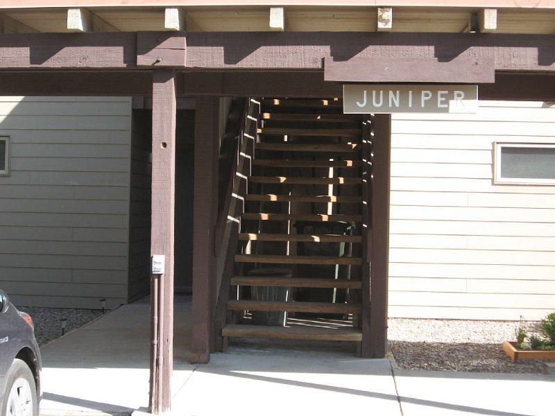 Aspens 1 Br First Floor Condo in  Wilson ;  Jackson Hole, Wyoming  5 miles, casa vacanza a Wilson