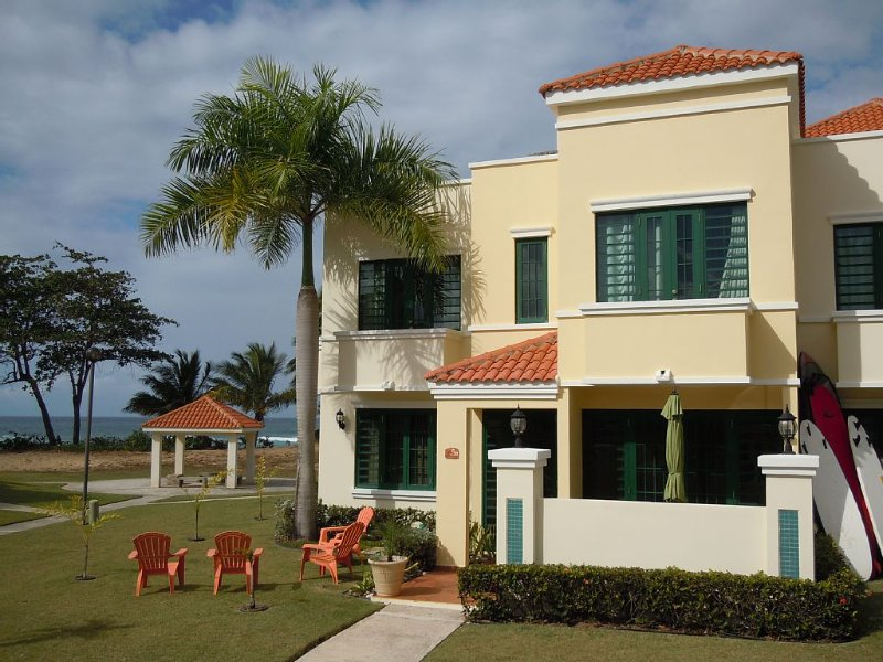 Get away from home to Ours at the Beach., location de vacances à Rincon