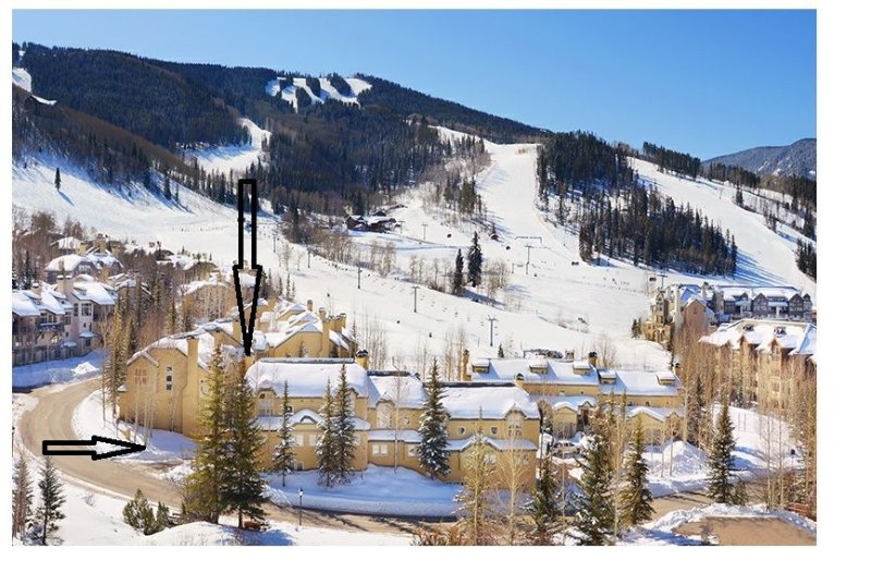 Beaver Creek 4BR  - Ski In-Ski Out - Shortest walk available - Come in for Lunch – semesterbostad i Avon