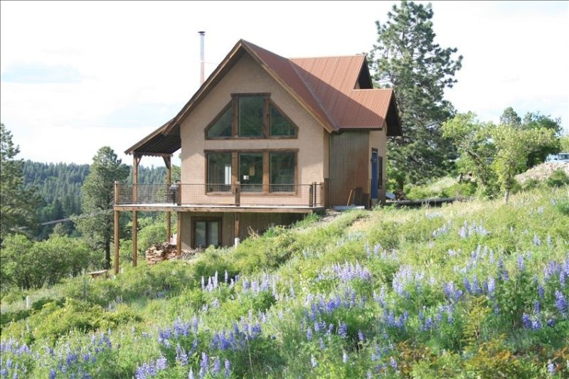 Sneffels Retreat!  Enjoy Amazing Views in Peace & Comfort!, location de vacances à Ridgway