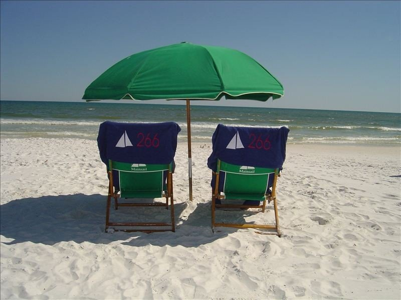 Fantastic Gulf Front Condo - Free WI_FI and Beach Service, vacation rental in Miramar Beach