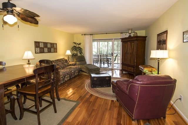 2BR Ocean View Vacation Condo + Wild Dunes Amenities!, vacation rental in Isle of Palms