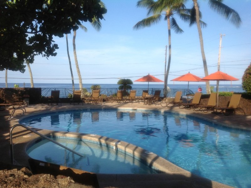 A/C, Walk to Poipu Beach, restaurants, Ferienwohnung in Koloa