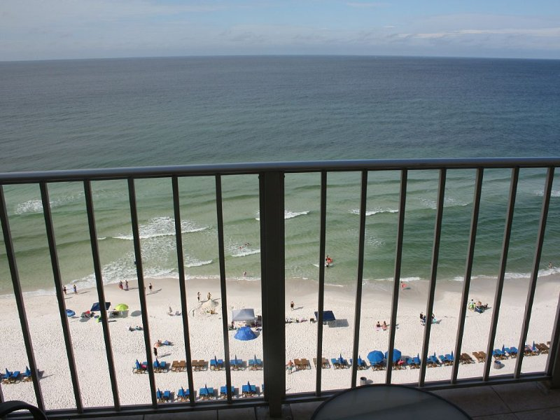 JUST REDUCE FOR SNOWBIRD, holiday rental in Panama City