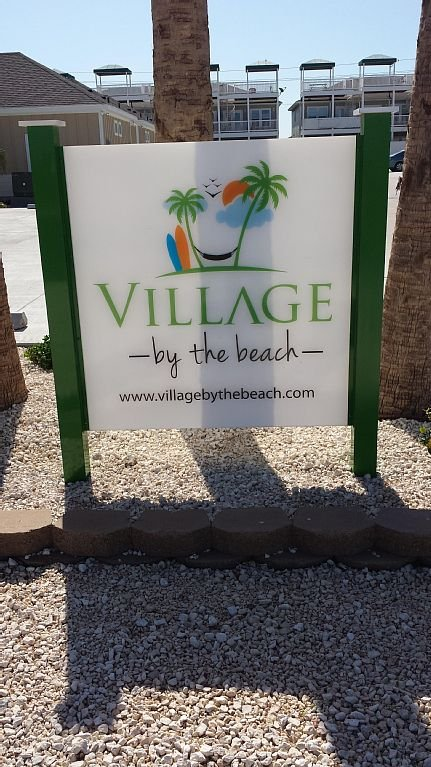 Welcome to Village by the Beach