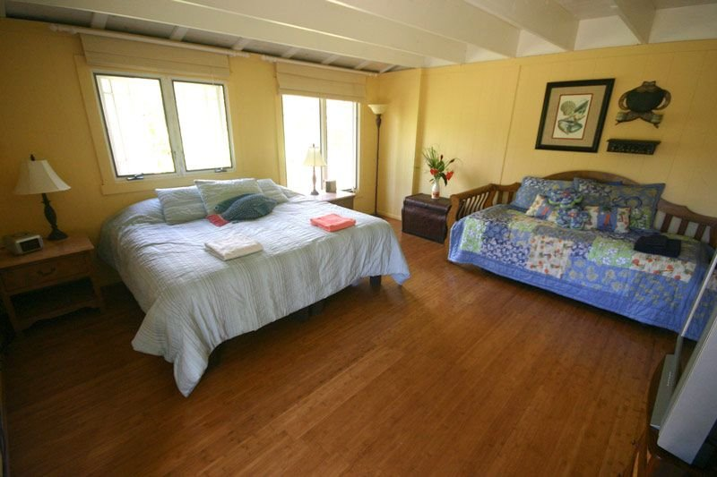 Spacious & Comfortable Private Spa Retreat, alquiler de vacaciones en Makawao