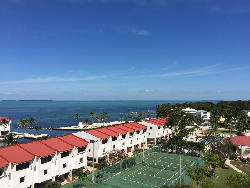 Super Penthouse - Futura Yacht Club #603, vacation rental in Tavernier
