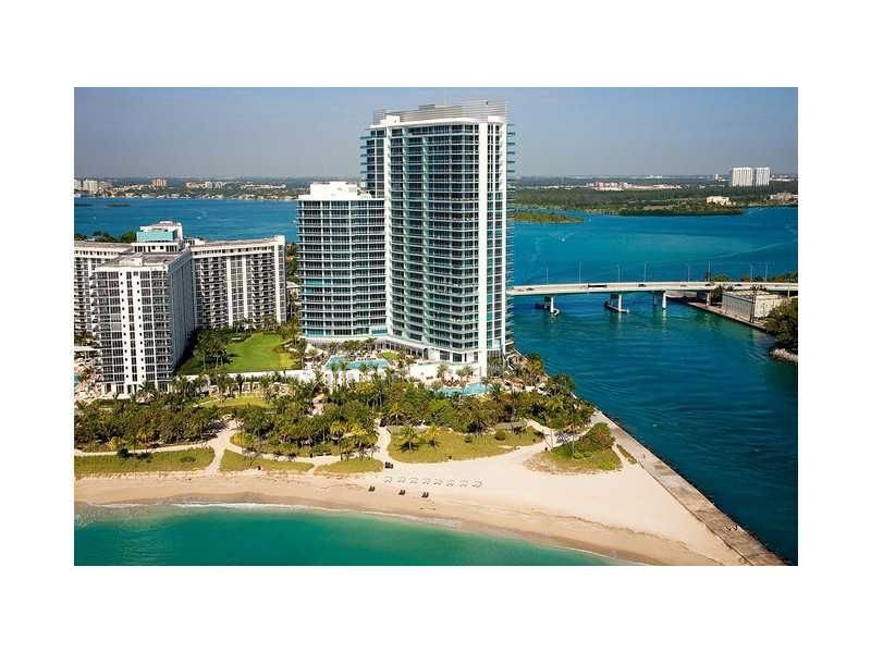 Upgraded premiere Ocean View 1 bd suite at Ritz  w enhanced sanitation, holiday rental in Bay Harbor Islands