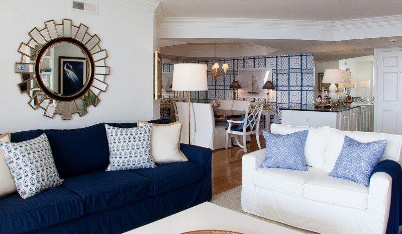 Stunning!  Maisons-Sur-Mer Oceanfront Luxury!, holiday rental in Myrtle Beach