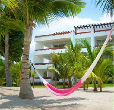 Gorgeous 2BR Condo Directly on the Perfect Cozumel Beach!!!!!, location de vacances à Paamul