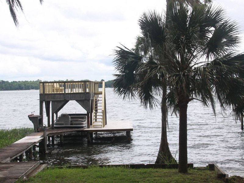 Cherry Lake Home Perfect for Family Gatherings. Close to Wild Adventures., alquiler de vacaciones en Valdosta
