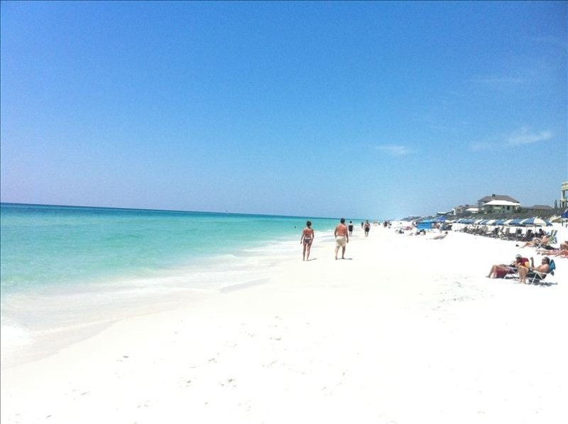 'Belle Vista' - Have it All Platinum Poolside Villa and Beach, location de vacances à Seacrest Beach