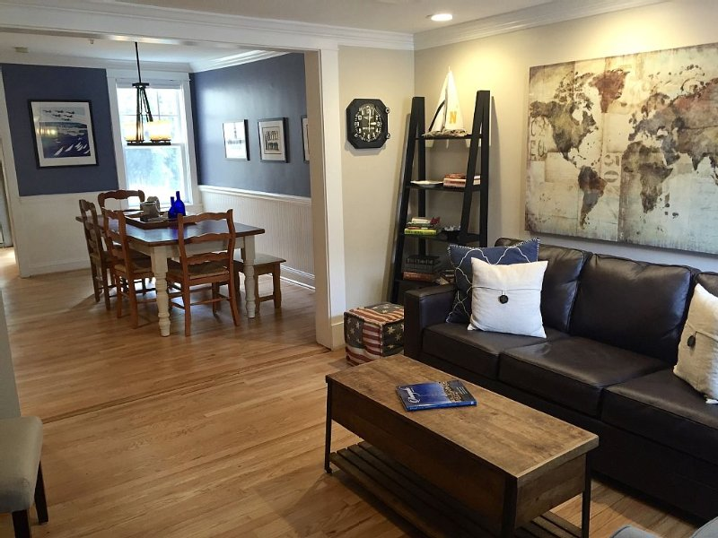 PERFECT LOCATION in the heart of history, vacation rental in Annapolis