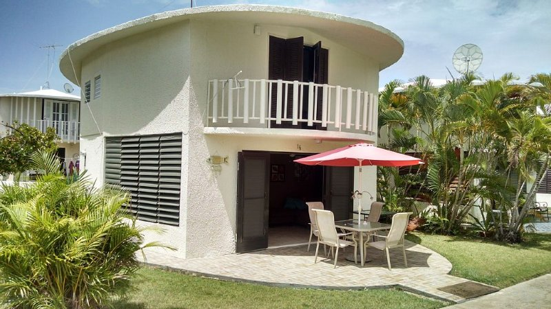 Spectacular Villa for Rent in Boqueron, holiday rental in La Parguera
