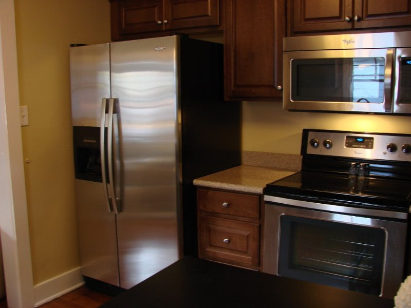Fully Furnished, TDY, Renovated in 2012, alquiler vacacional en Huntsville