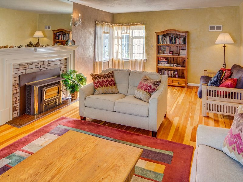 Air Conditioning. Traditional Utah home. Great Location., location de vacances à Kanab