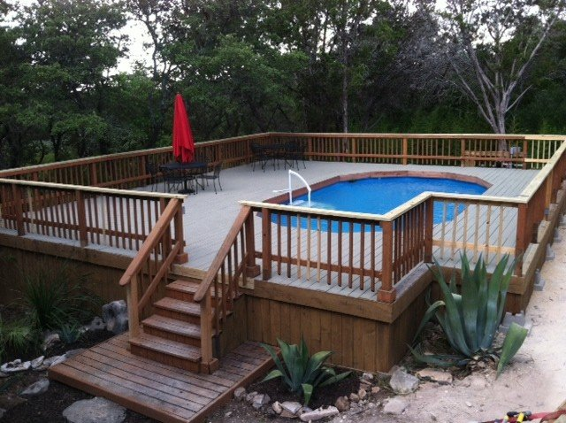 Peacock House, POOL, 4.5 Acres, Near Wimb Square, holiday rental in Wimberley