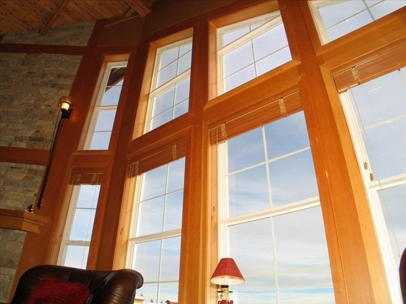 Miles Above Ordinary: Steam Room, View, Hot Tub, Slopeside, holiday rental in Big White