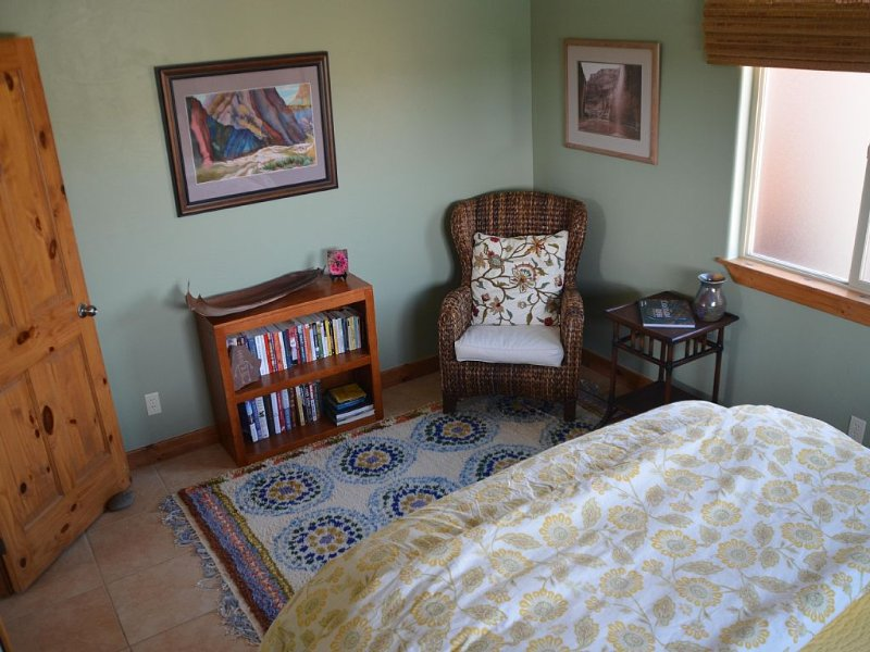 The home at the heart of your adventures!, vacation rental in Kanab