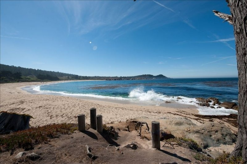 Beach Front Cottages with Stunning Views, location de vacances à Monterey County