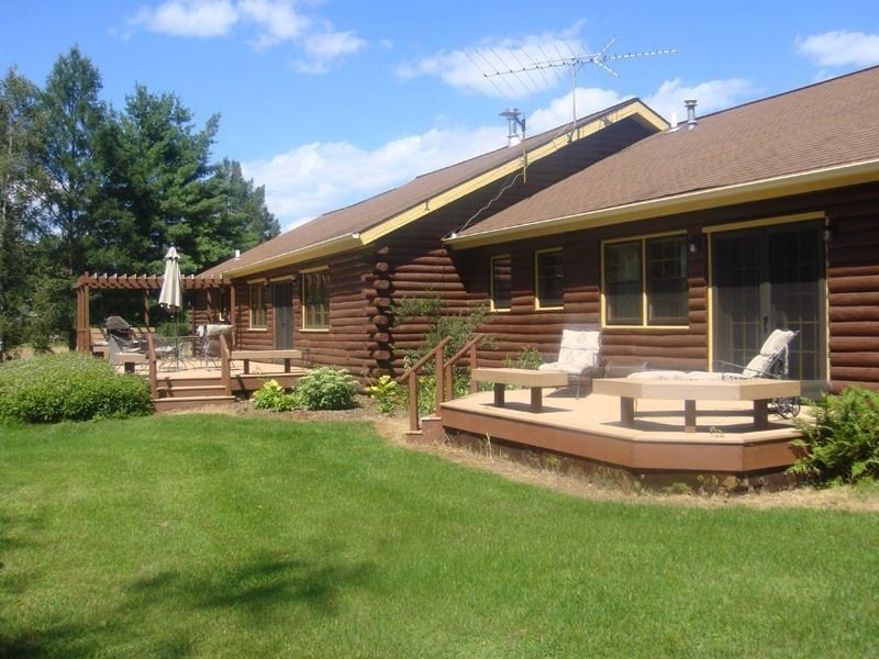 Peaceful, Quiet Retreat in the North Woods, location de vacances à Birnamwood