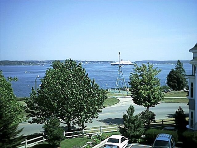 Stunning Ocean Views,Eastern Prom, charming apartment, holiday rental in Portland